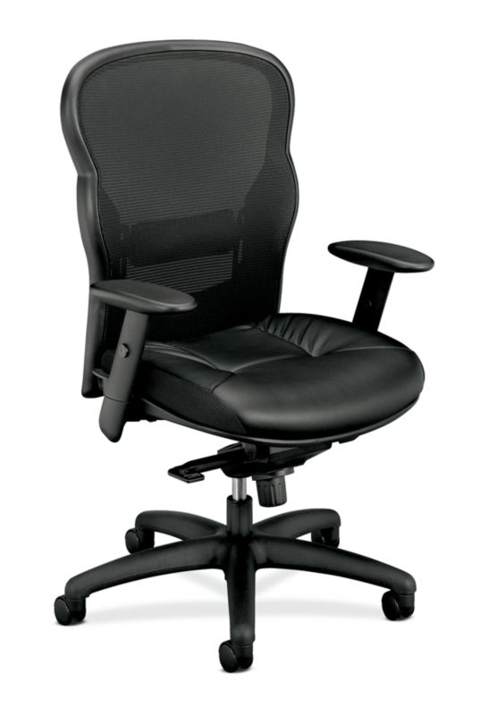wave executive mesh high back chair hvl701 hon office furniture rh hon com Hon Chairs Sale Hon Leather Office Chair