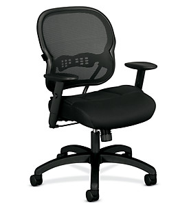 Mesh Mid-Back Task Chair