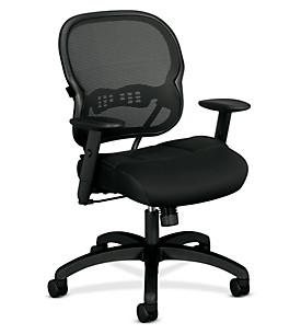 Mesh Mid-Back Task Chair