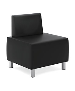 Hon ceres series multi purpose stacking chair - Basyx By Hon Cantilever Table 17 5 Quot Wide Hml8858 Hon