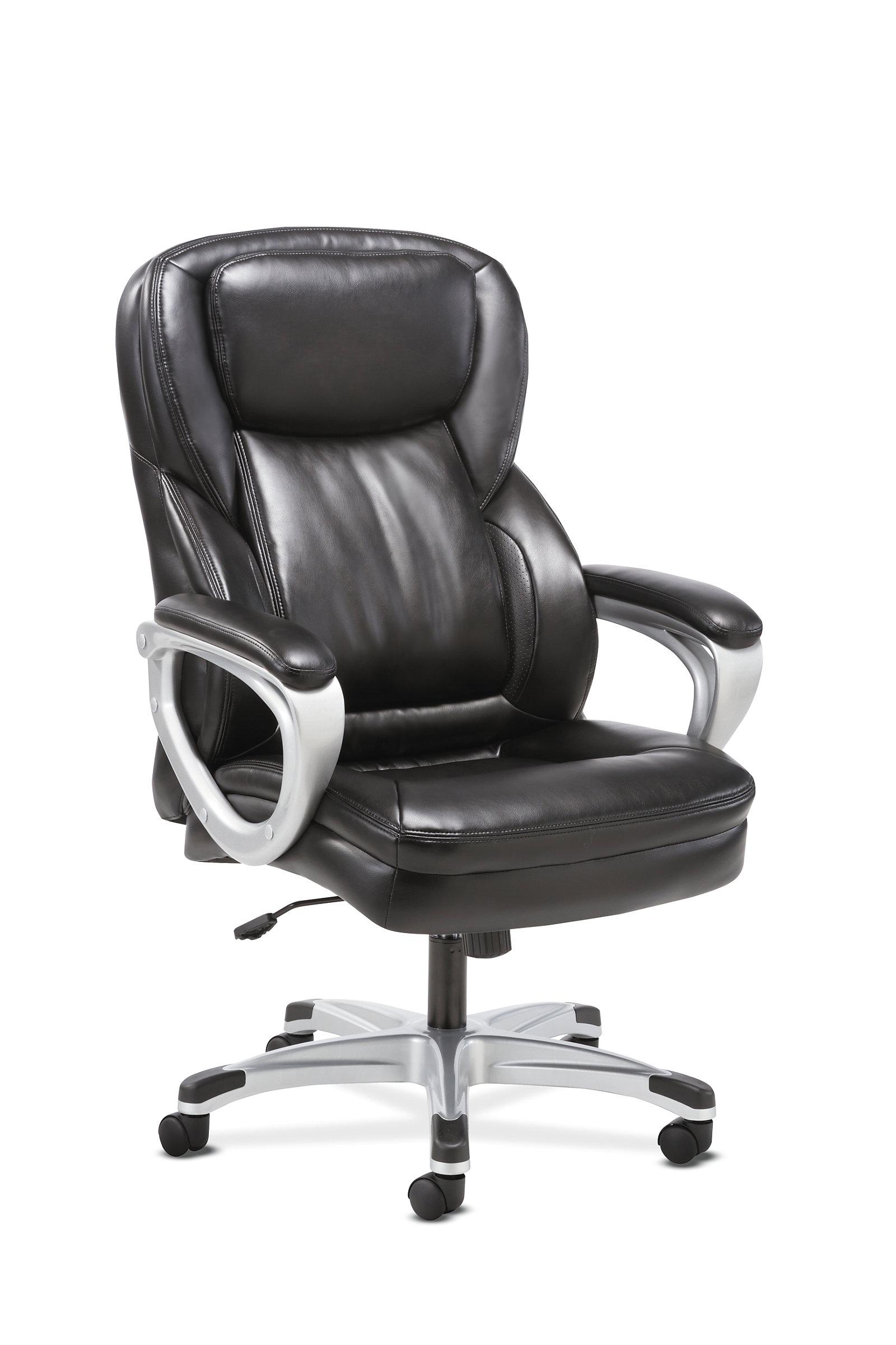 sadie chairs sadie executive high back chair upholstered back