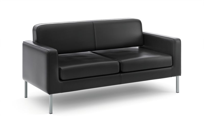 Basyx By HON Sofa HVL HON Office Furniture - Sofa for office