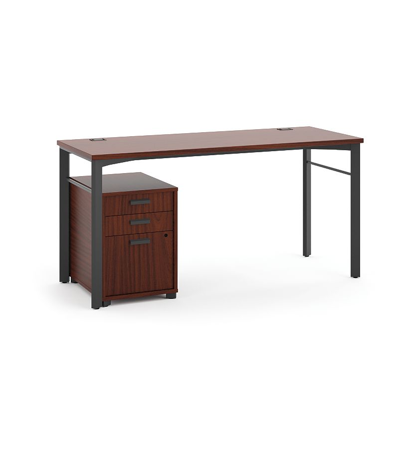 Manage Table Desk Hmldp6024 Hon Office Furniture
