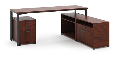 Manage Desk Leg Hmngdleg Hon Office Furniture