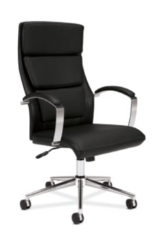 hon chairs executive chair hvl105 hon office furniture