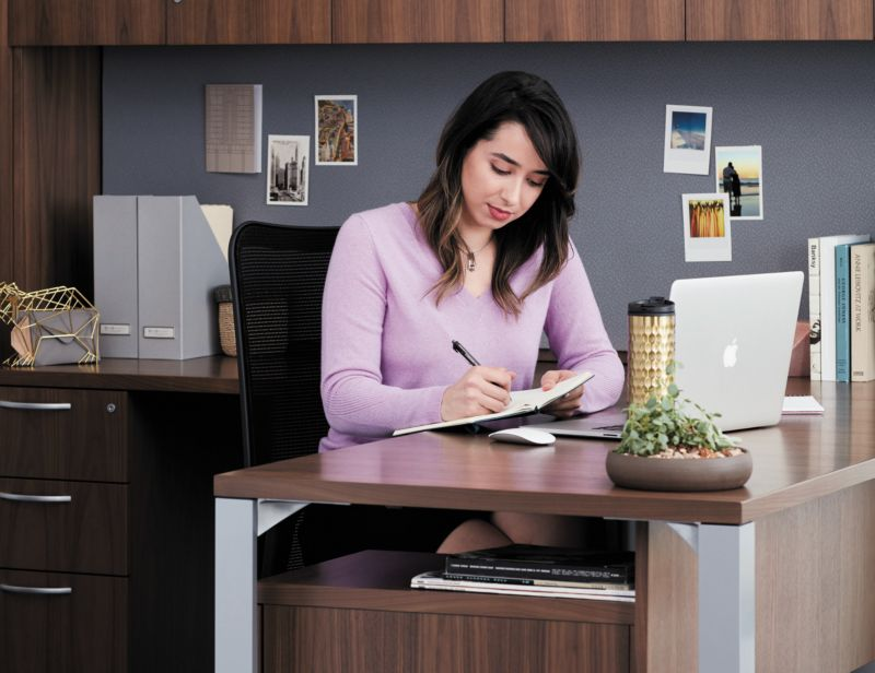 HON Office Furniture | Office Chairs, Desks, Tables, Files ...