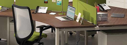 HON Office Furniture Office Chairs Desks Tables Files And More - Hon computer table